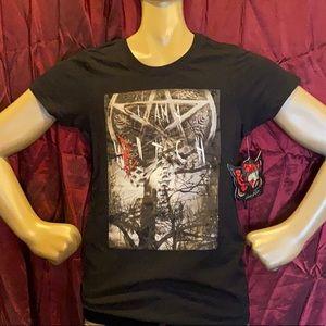 Iron Fist I am a Bitch Witch T-Shirt